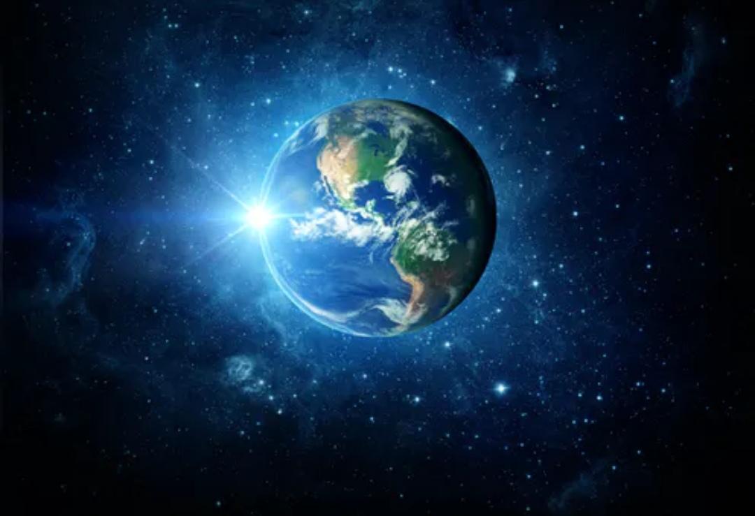 Curiozități despre Terra