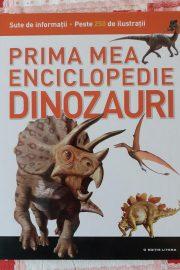 Despre Dinozauri 1