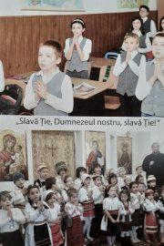 Despre Religia Cultului Ortodox
