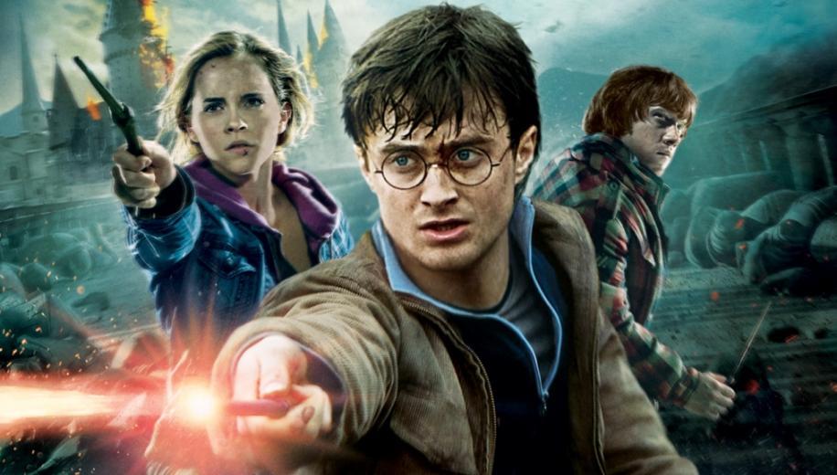 Esti un fan Harry Potter cu adevarat?