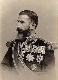 Familia Regală a României – Regele Carol I