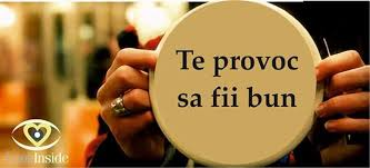 Fii bun! Proverbe si zicatori