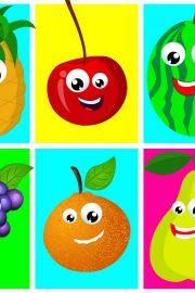 Fruits – [6]