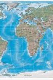 Geografie – Evaluare