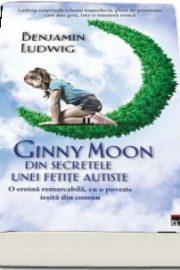 Ginny Moon-din secretele unei fetițe autiste