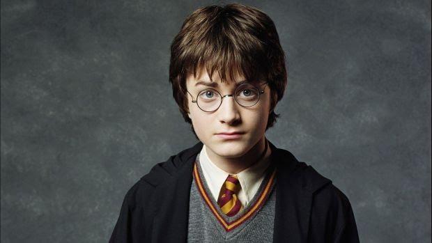 Harry Potter  – [54]