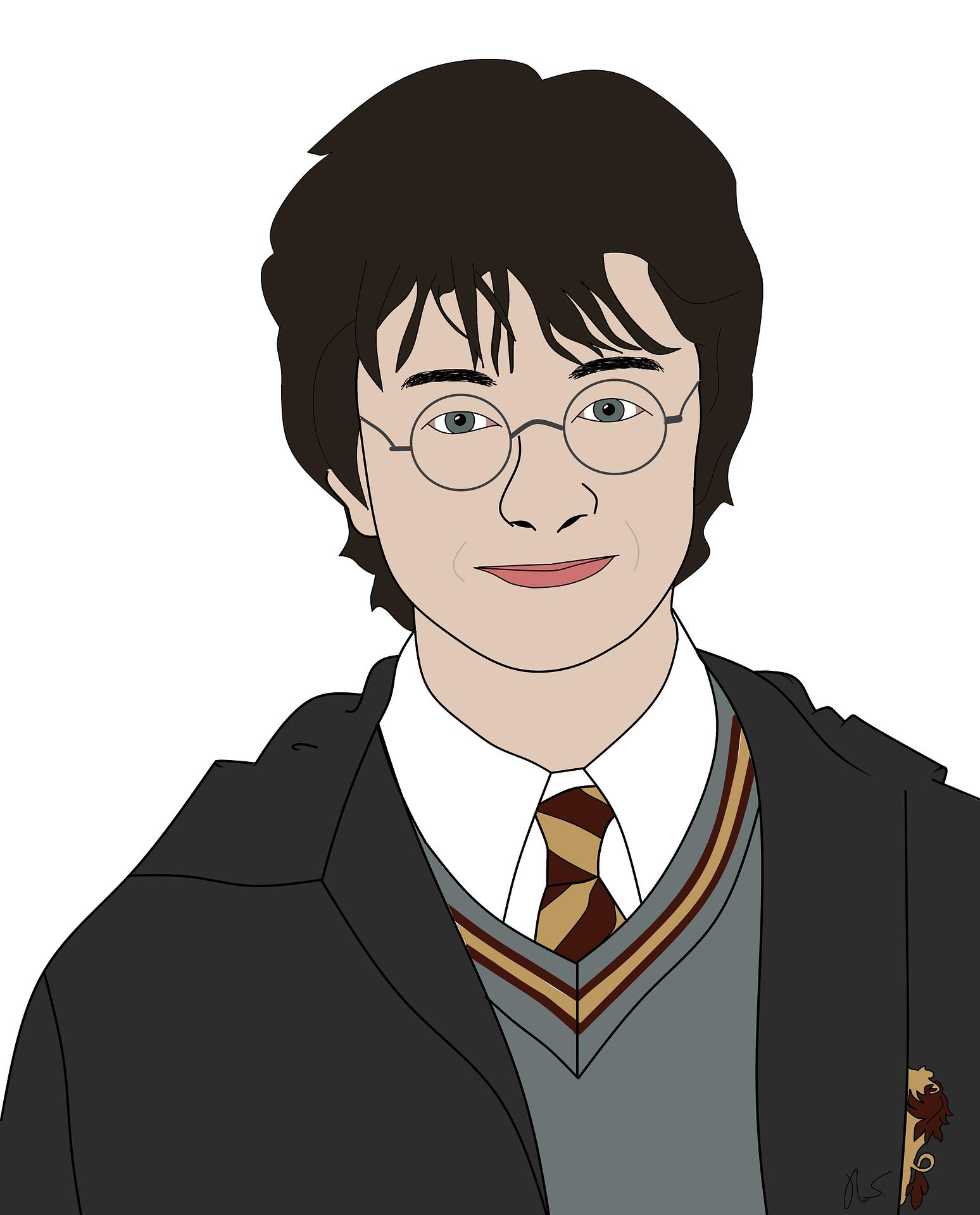 Harry Potter – prieteni și dușmani