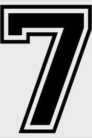 Impartirea cu cifra 7