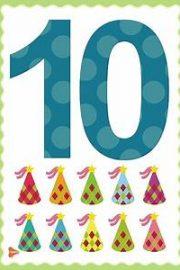 Inmultirea cu 10