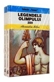 Legendele Olimpului (zeii)