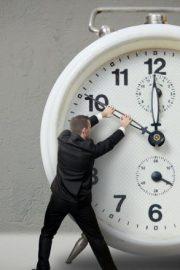 Măsurarea timpului-clasa I
