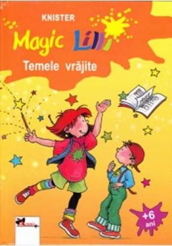 Magic Lilli si temele vrăjite
