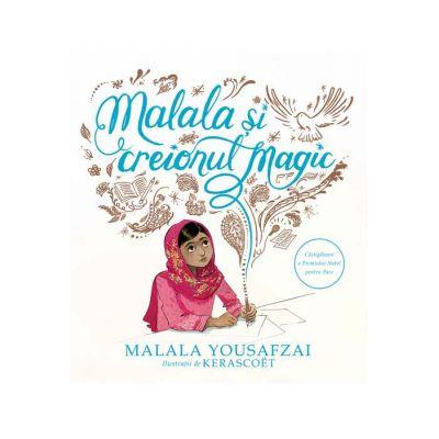 Malala si creinul magic