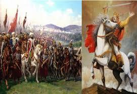 Mari voievozi români din Evul Mediu