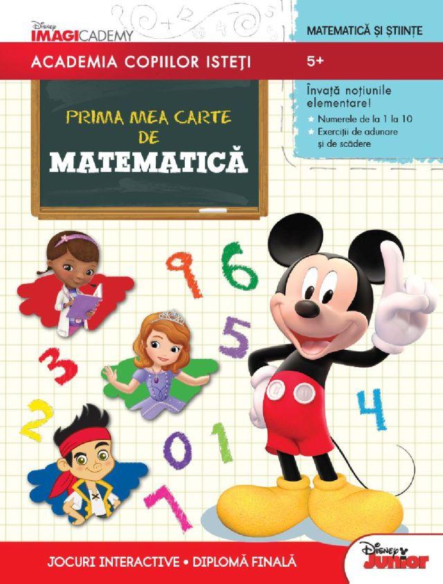 Matematică pentru copii isteți – [5]