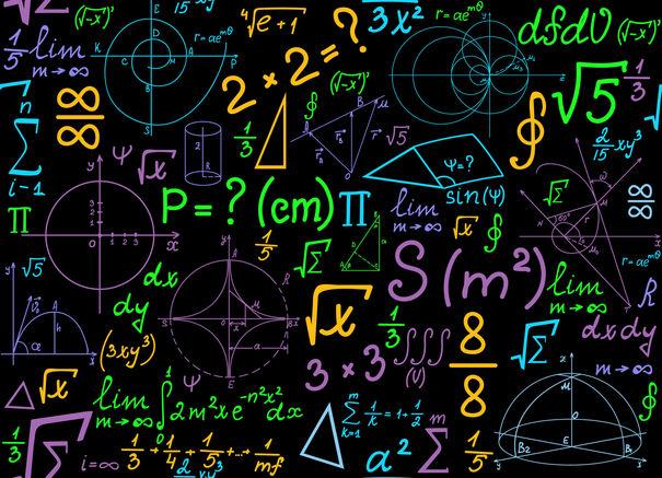 Matematica e joaca