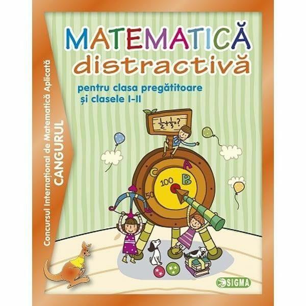 Matematica ușoară și distractiva