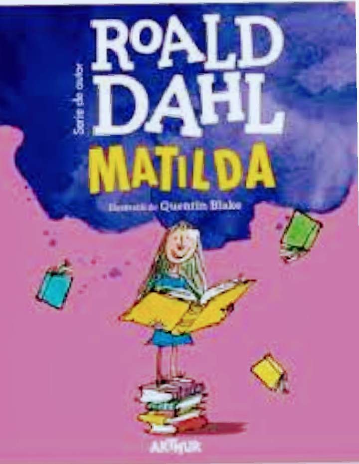 Matilda – [28]