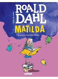 Matilda!