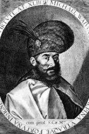 Mihai Viteazul – primul unificator al Țărilor Române