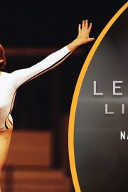 Nadia Comaneci: Awesome Gymnast! What do you know?