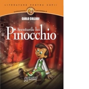 Pinocchio – [8]