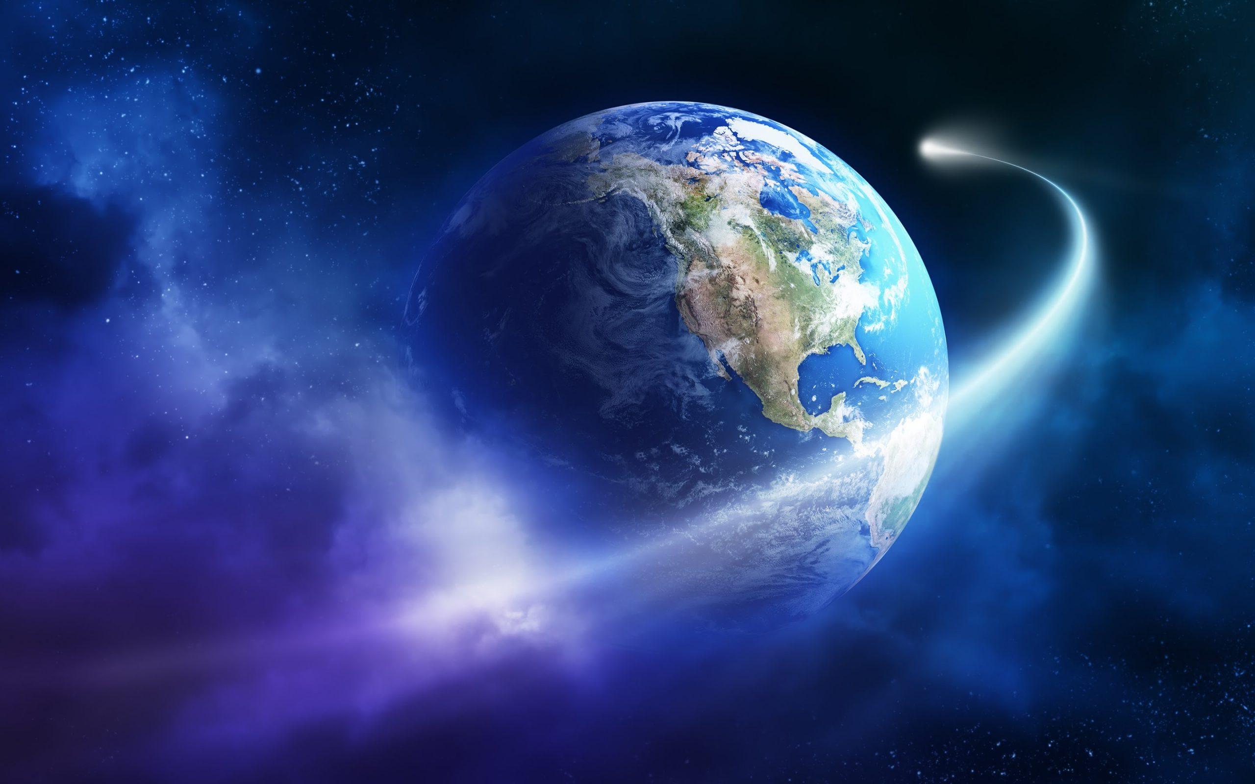 Printre stele și planete