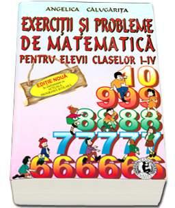 Probleme si exerciti de matematica