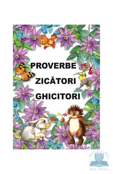 Proverbe – [111]