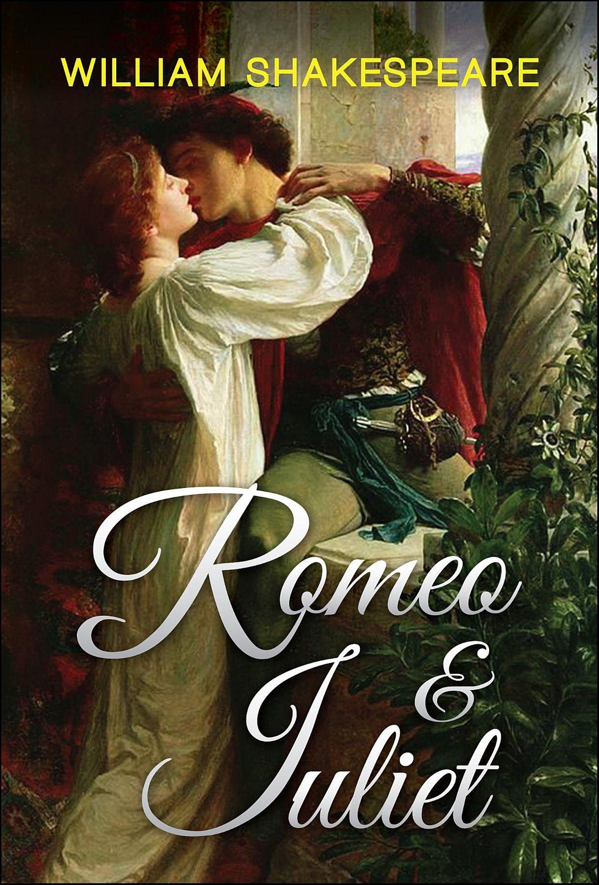 Romeo and Juliet. Act III