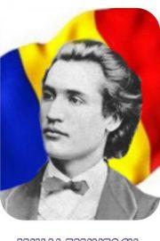 Scriitori români-Mihai Eminescu