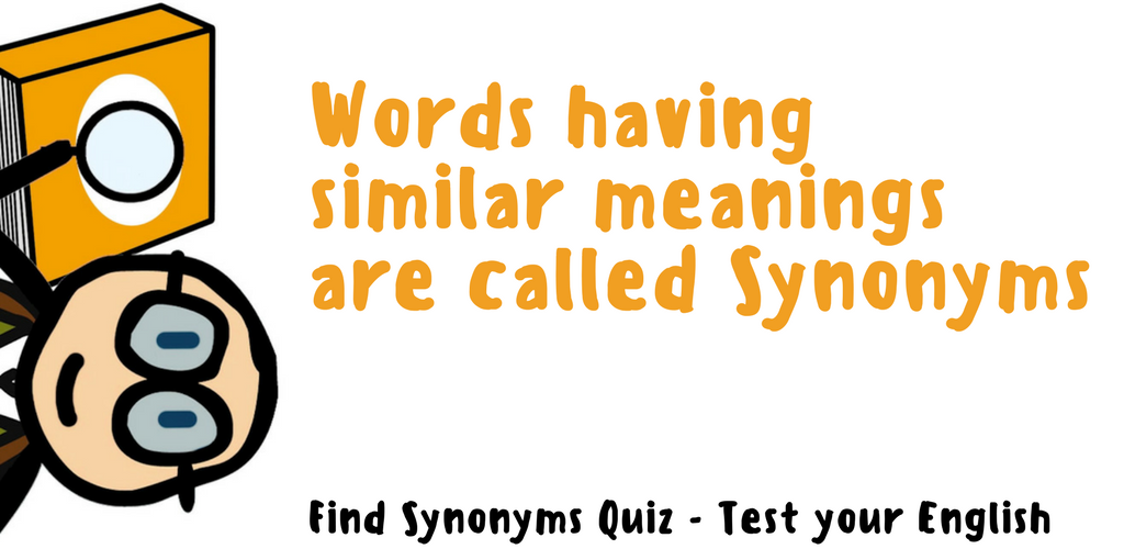 Searching for Synonyms
