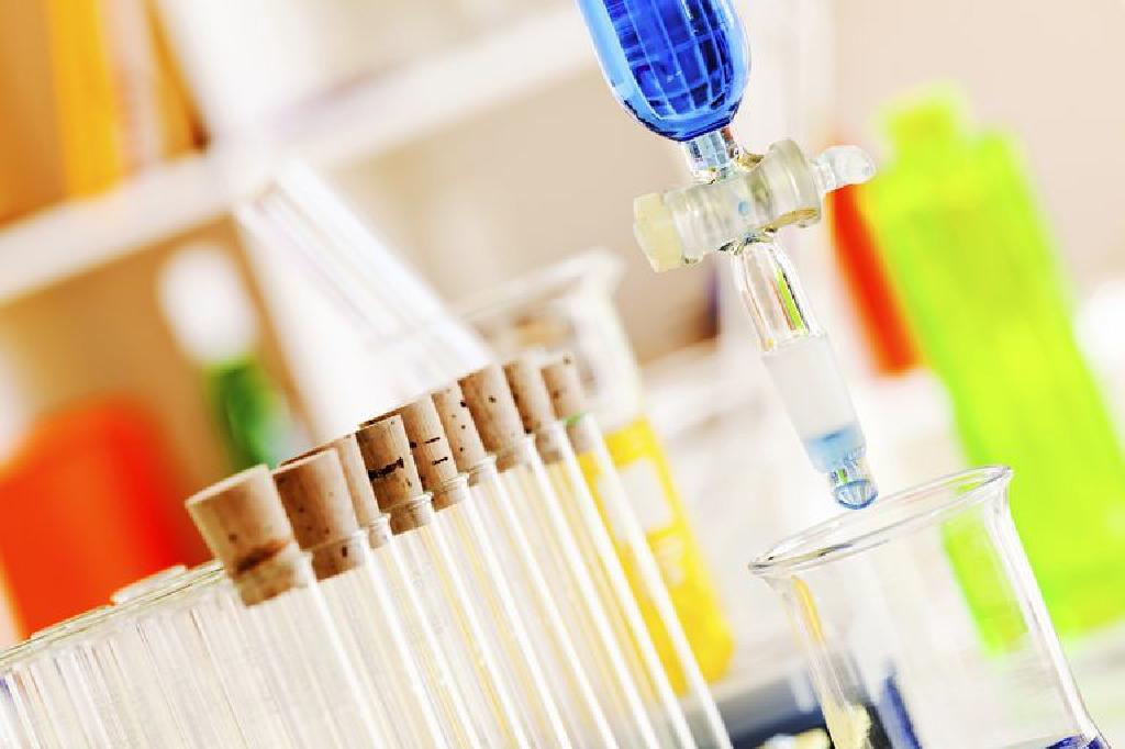 Soluții de acizi și baze, pH.