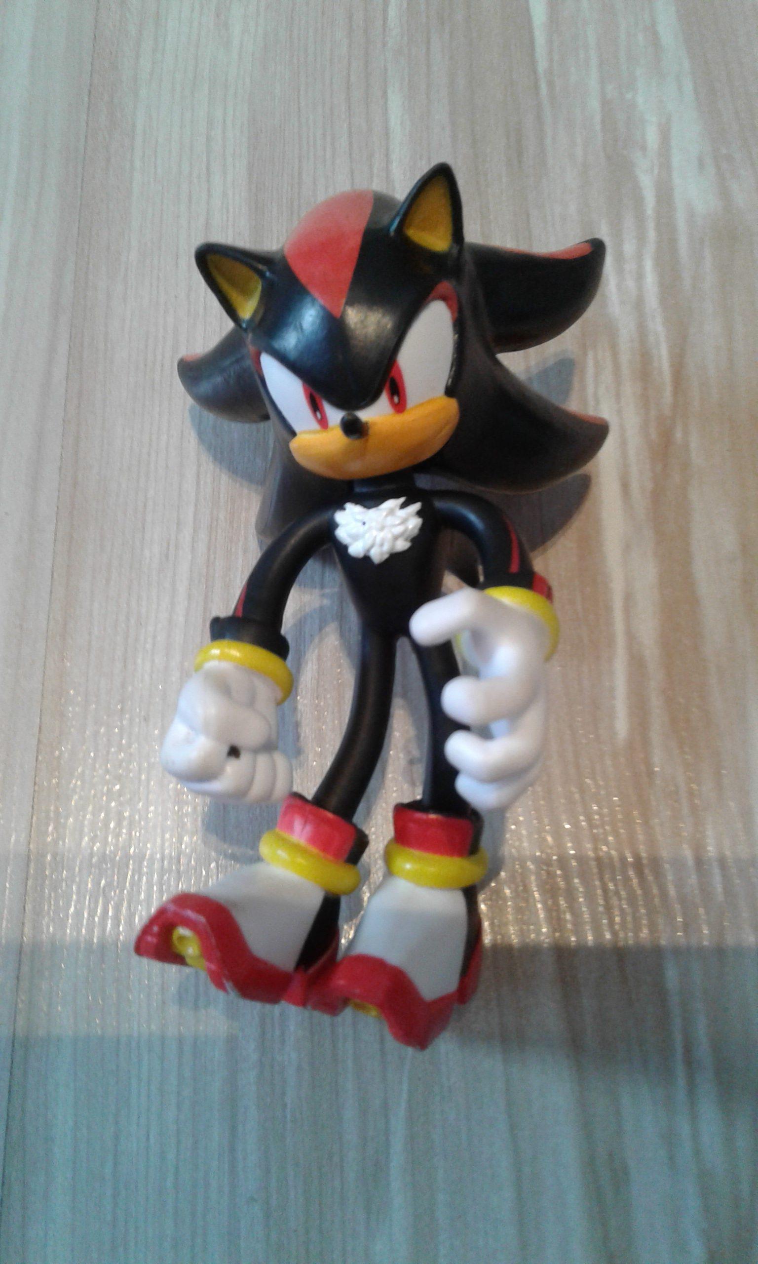 Sonic movie cu Teodor-Fericitul