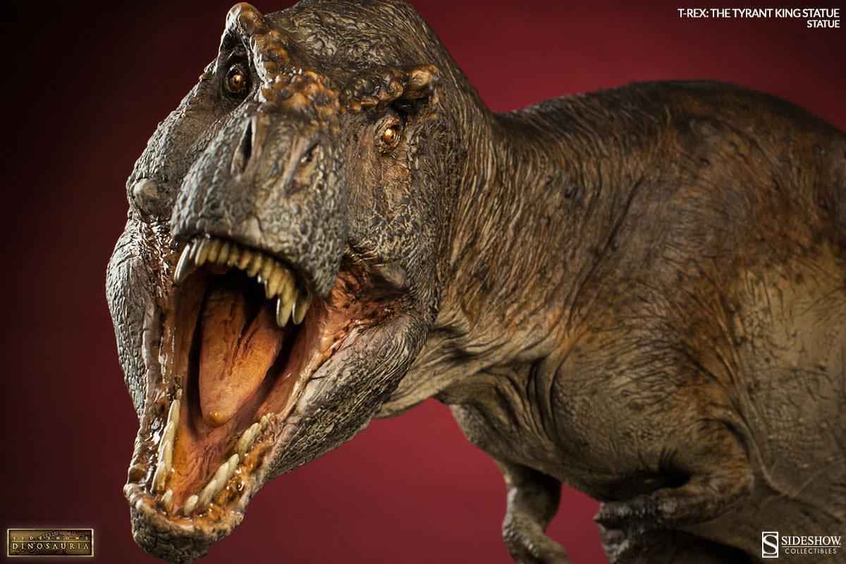 T – Rex