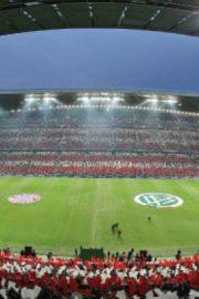 Test de cultură genearlă din fotbal