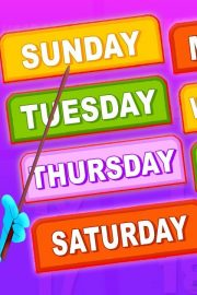 The Days of the Week – III