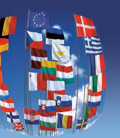 UNIUNEA EUROPEANA- STIATI CA…?