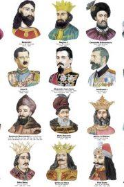 Voievozii români