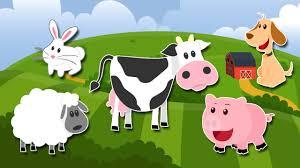 Auf der Bauernhof