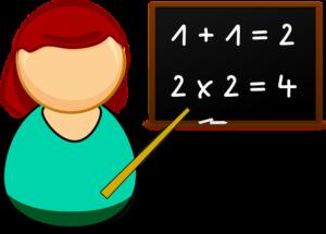 Aventură în matematică