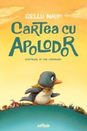 Cartea cu Apolodor, Gellu Naum (Editura Arthur)-1