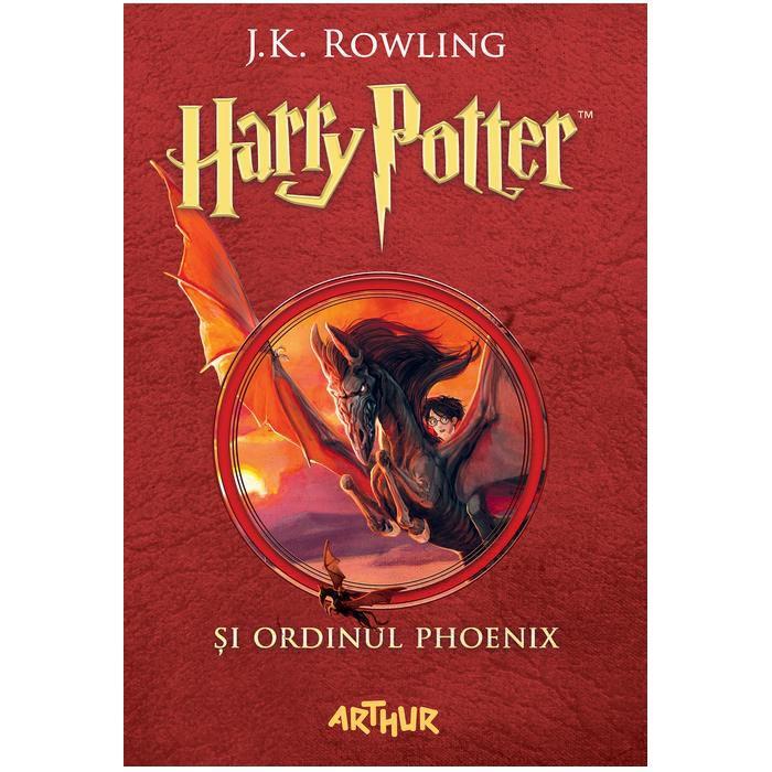 Harry Potter si Ordinul Phoenix – [3]