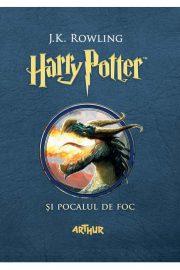 Harry Potter si Pocalul De Foc – [5]