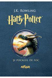 Harry Potter si Pocalul de Foc – [4]