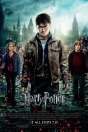 Harry Potter si Talismanele Mortii partea 2