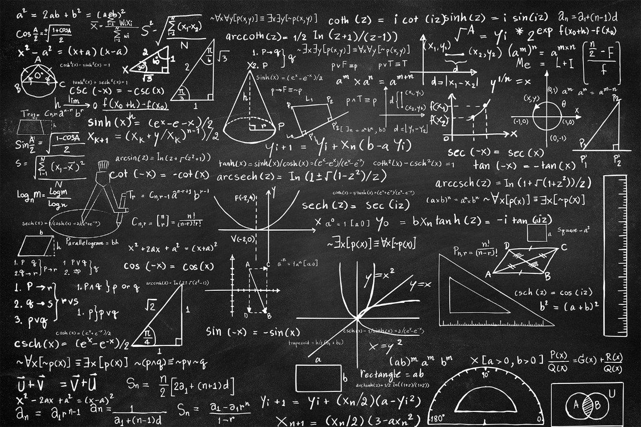 Matematica avansata pentru copii foarte destepti
