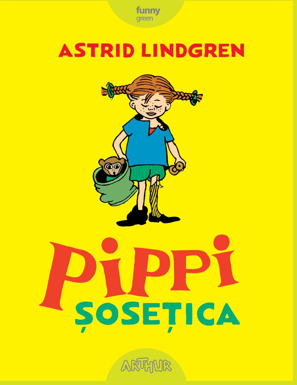 Pippi Sosetica – [4]