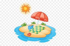 Urlaub am Meer