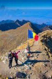 Cei mai inalti munti din Romania
